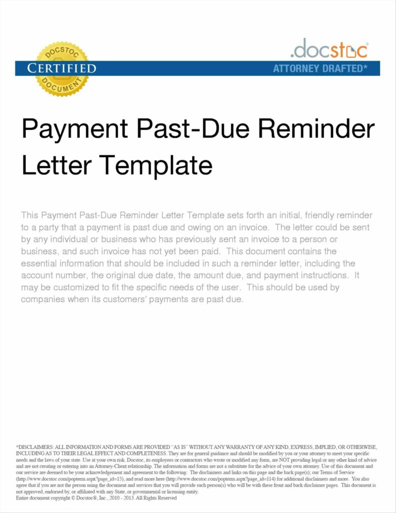 Past Due Bill Template and Past Due Letter Template Photos Of Day Past Due Letter Invoice