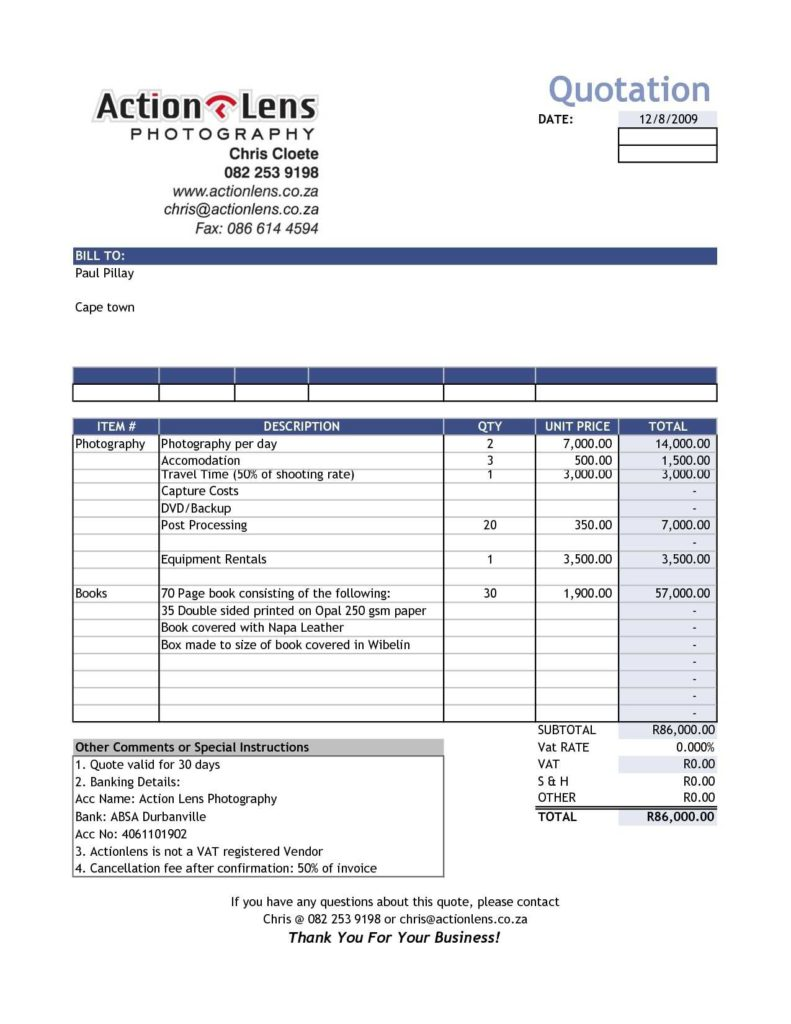 Photographer Invoice Template Free and 100 Free Invoice Template Mac Interesting Resume Template