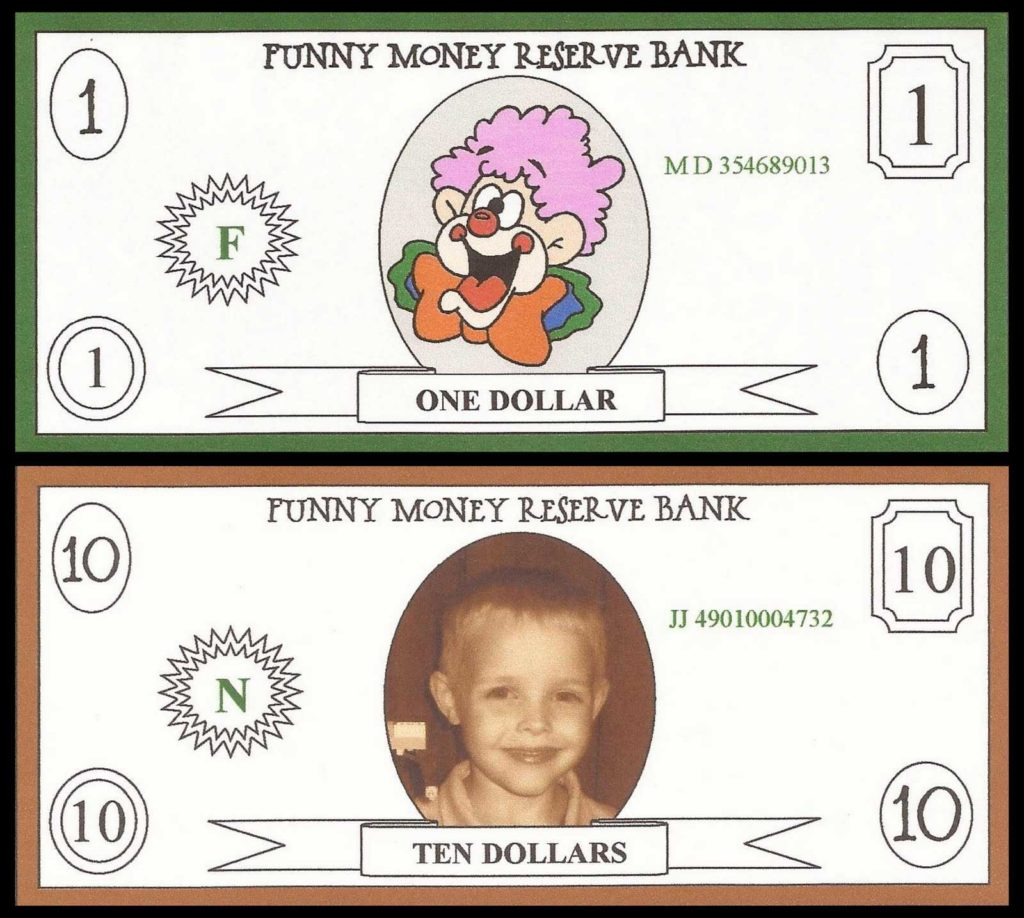 Play Dollar Bill Template and Relentlessly Fun Deceptively Educational It S A Stick Up