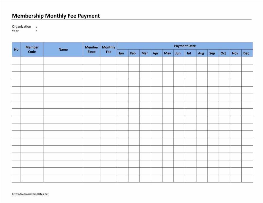 Profit and Loss Statement Template Free Download and Template Weekly Employee Hour Shift Profit and Loss Statement