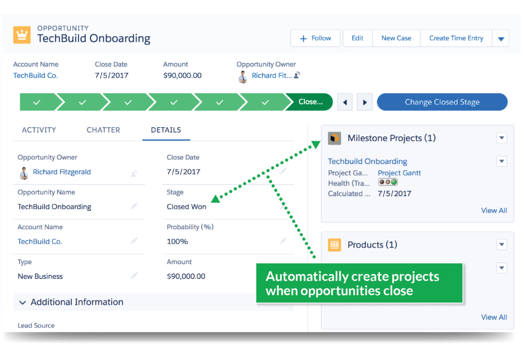 Project Tracking Excel Spreadsheet and Project Management Cloud Coach