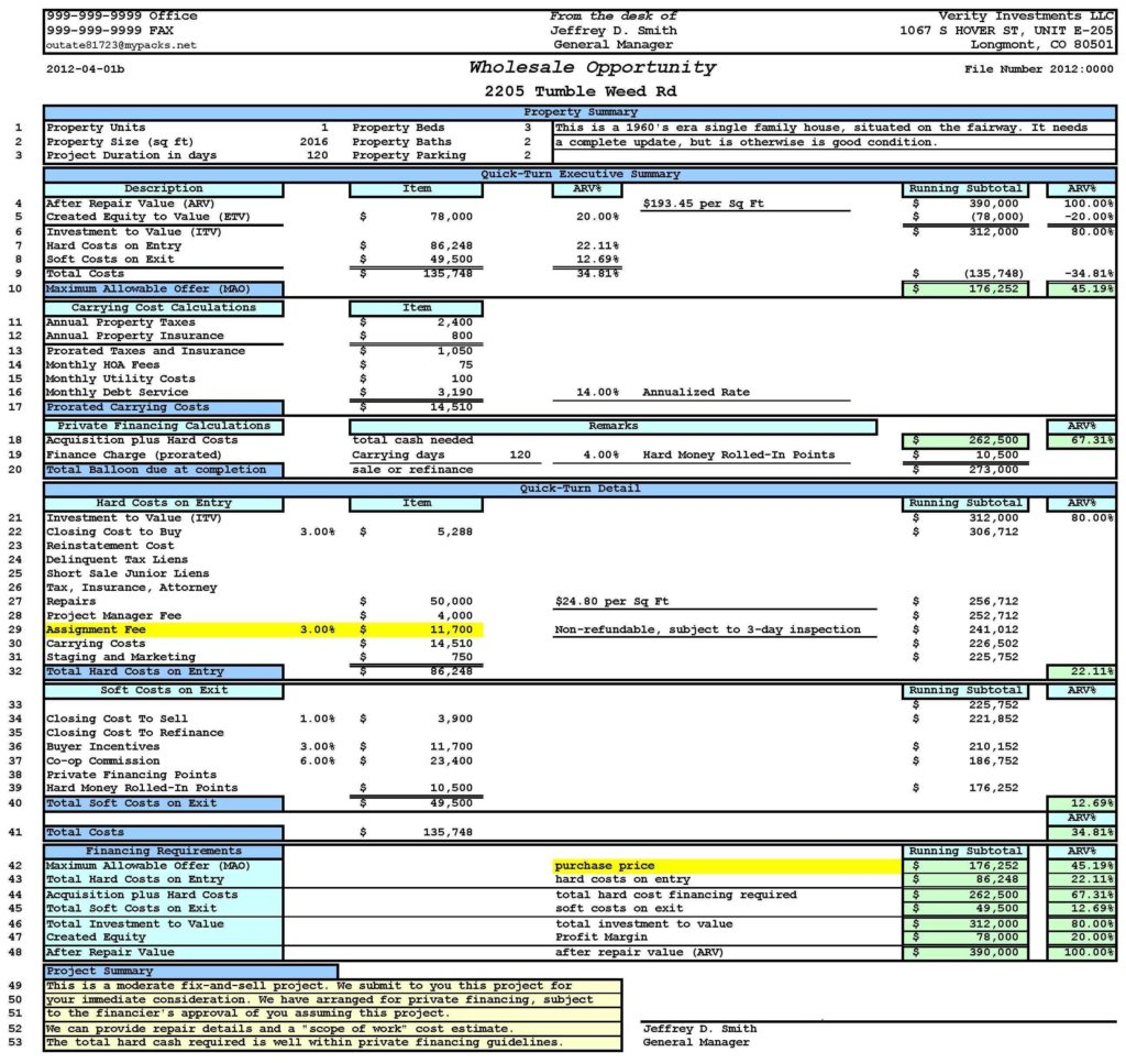 Realtor Expense Tracking Spreadsheet and Real Estate Transaction Management Spreadsheet Haisume
