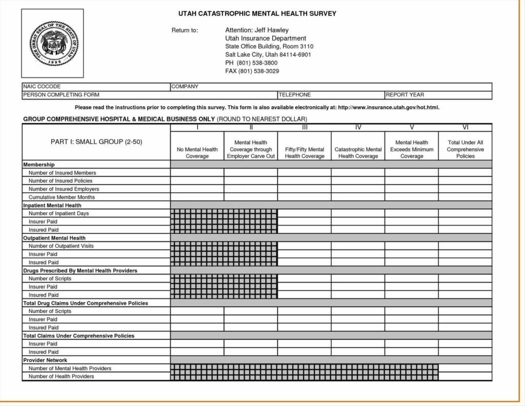 Safety Tracking Spreadsheet And Employee Daily Production