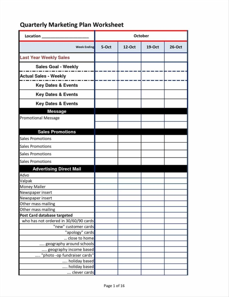 Sale Report Template Excel and Call Report Template Virtren