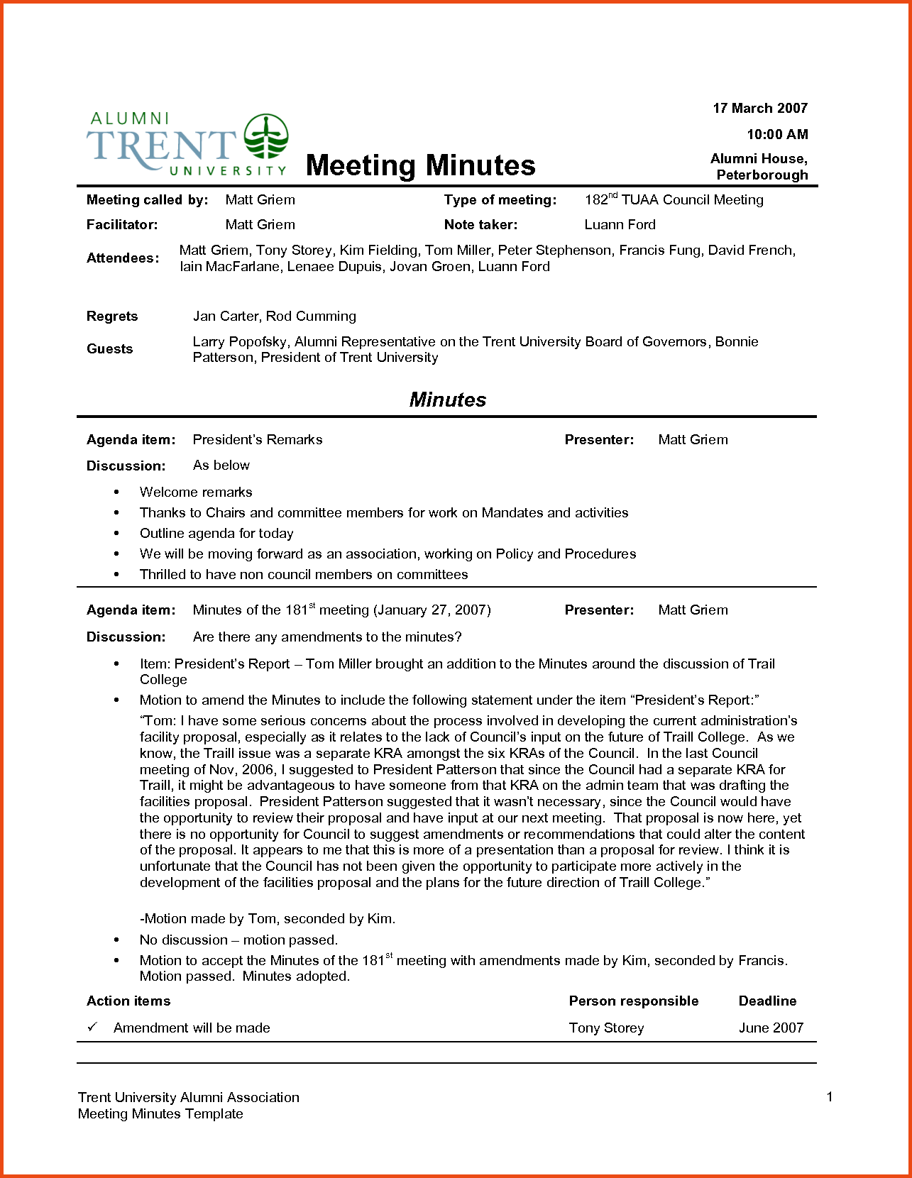 Sales Meeting Report Template and Meeting Minutes Samplemple Sales Meeting Minutes Template