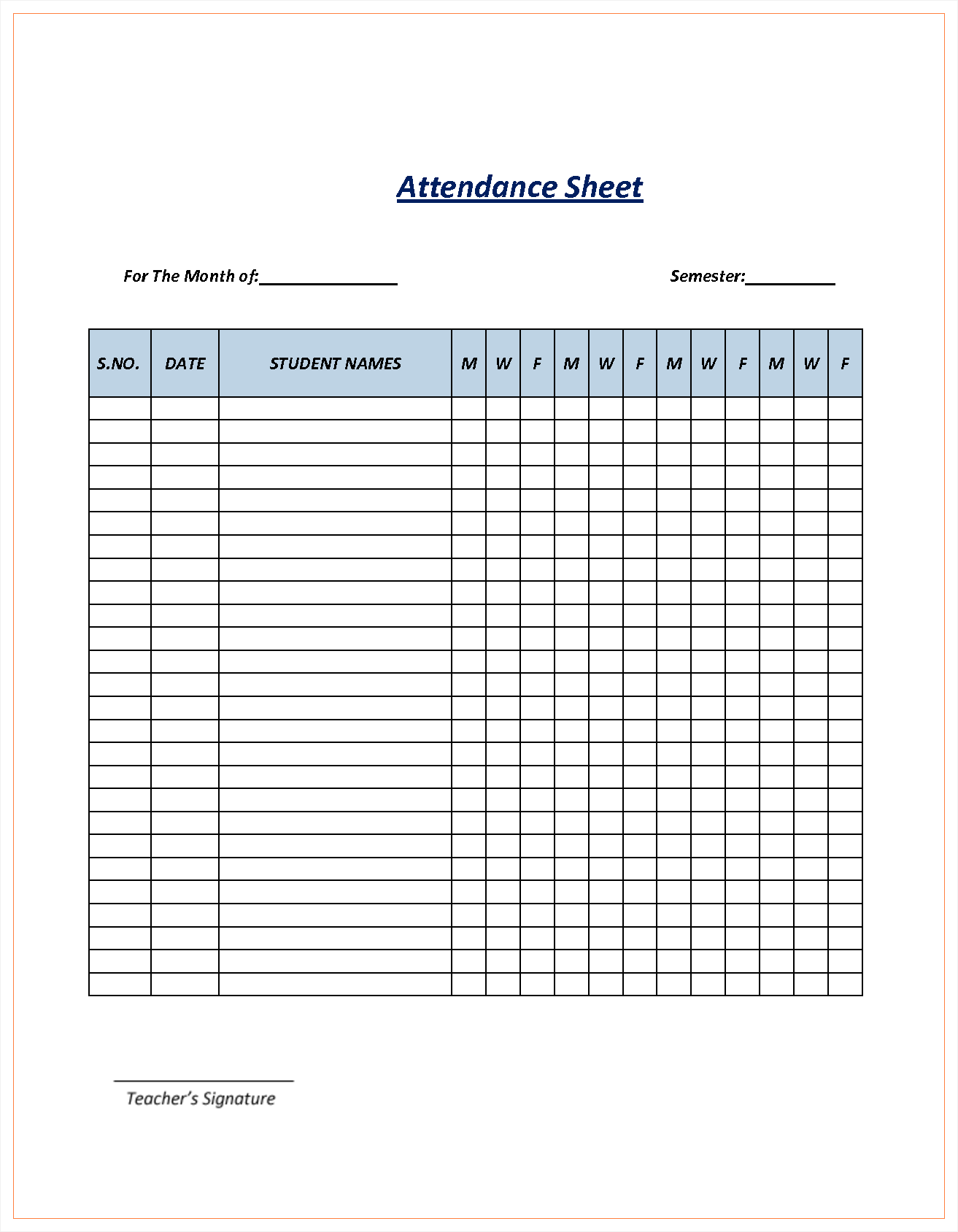 Sample Expense Report Excel and 5 attendance Record Template Expense Report Png 51kb Monthly