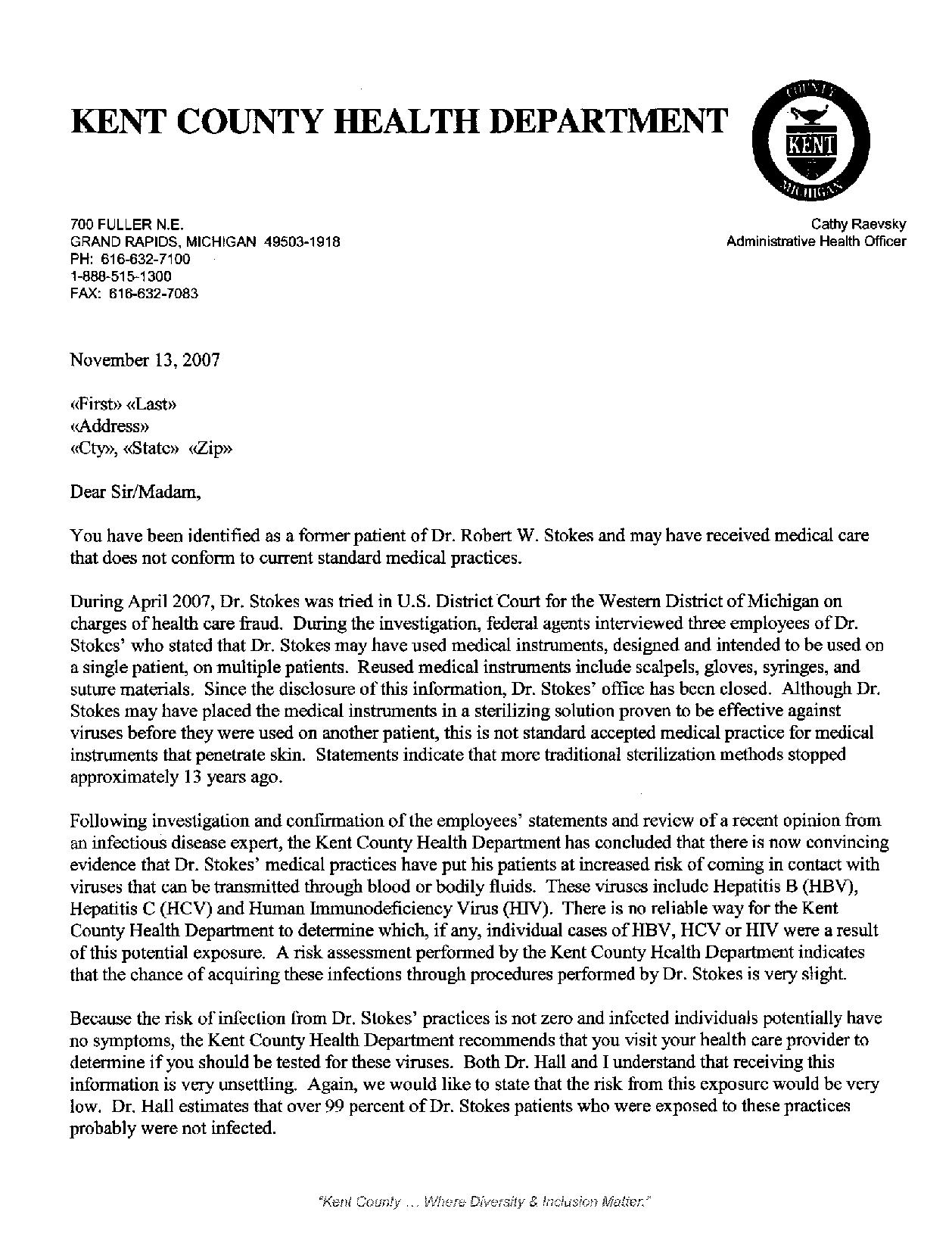 Sample Medical Bill and Medical Bill Dispute Letter Sample Credit Repair Secrets Exposed