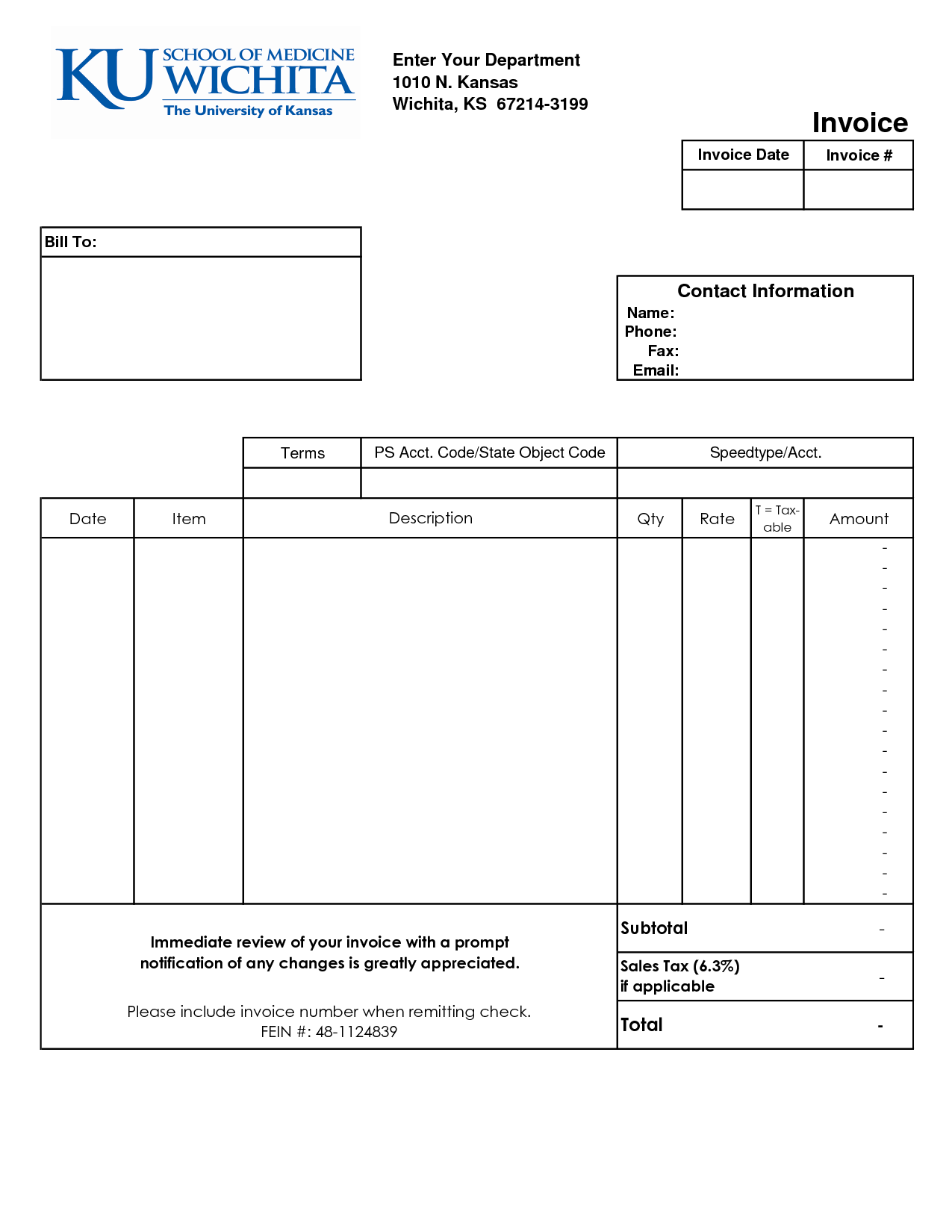 Sample Of Billing Invoice and Invoice Bill Sample Free Invoice Template