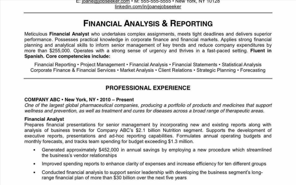 Samples Of Financial Reports and Business Business Strategic Plan Template Plans Samples Planning
