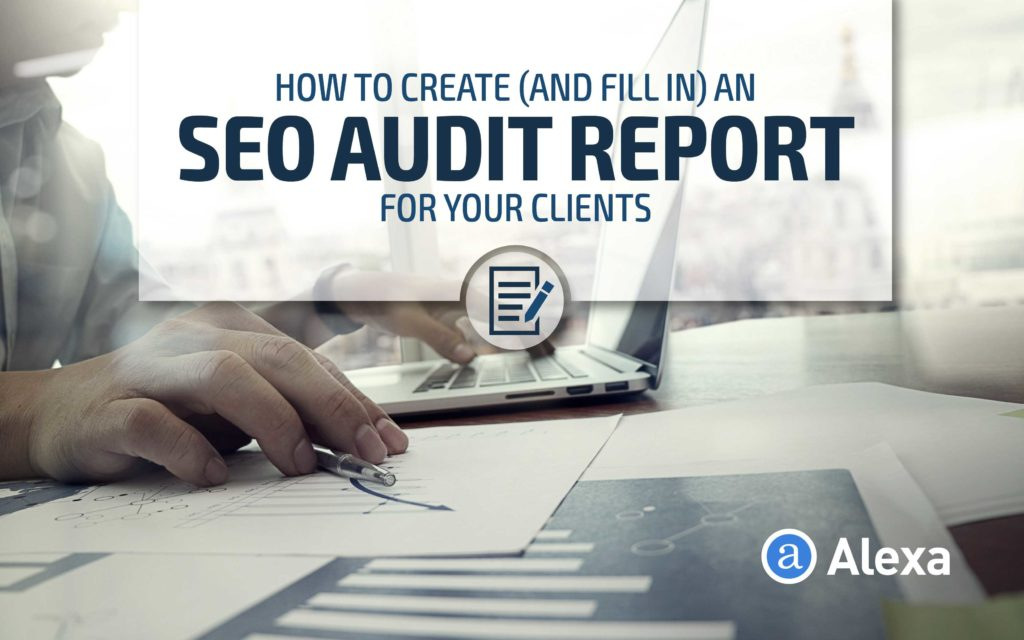 Web Analysis Report Sample and How to Create and Plete An Seo Audit Report for Your Clients