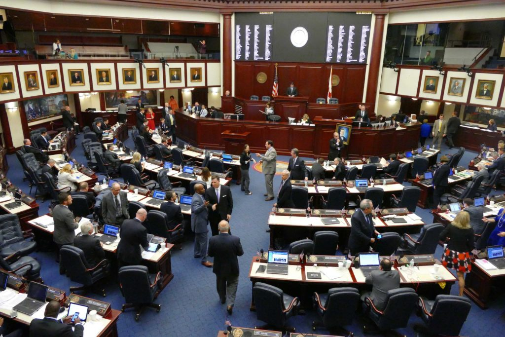 Youth and Government Bill Template and What All Was In the Florida Legislature S Final School Choice