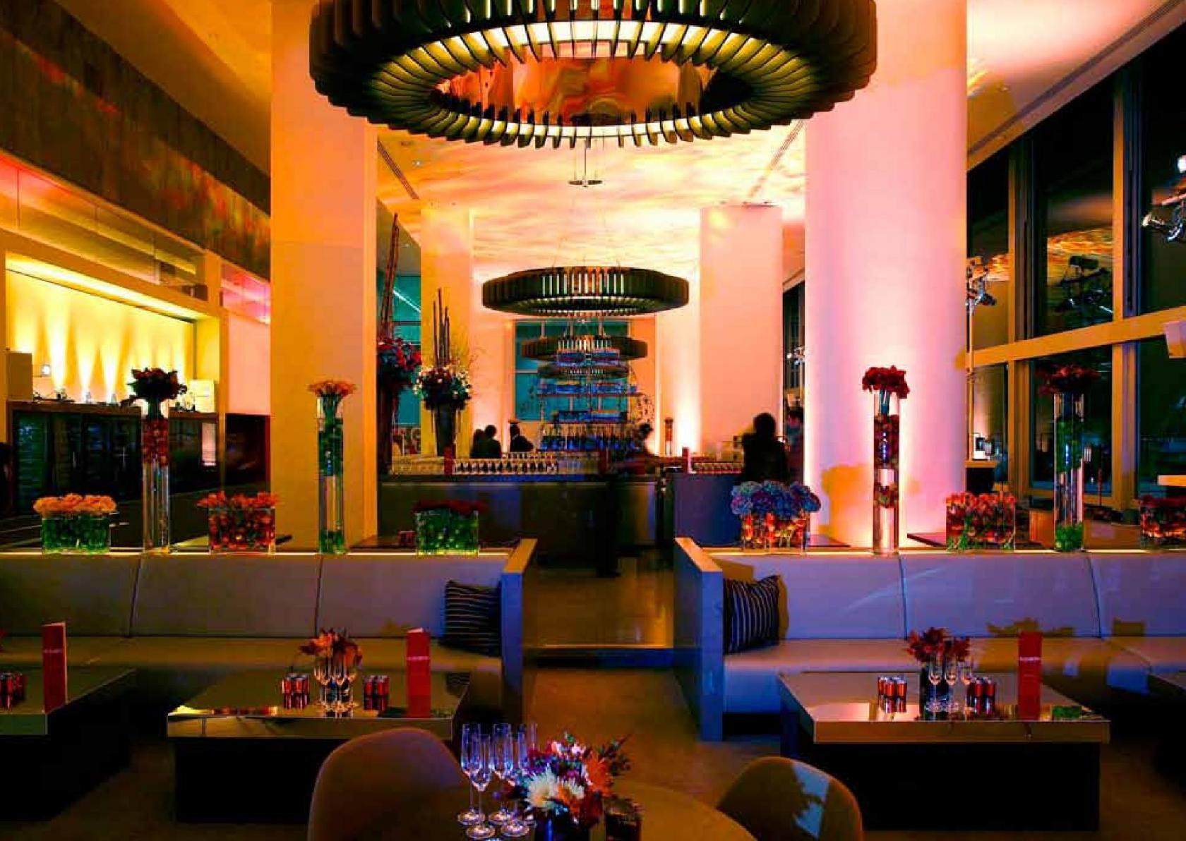 Quick Guide To Venues For Hire In Covent Garden London
