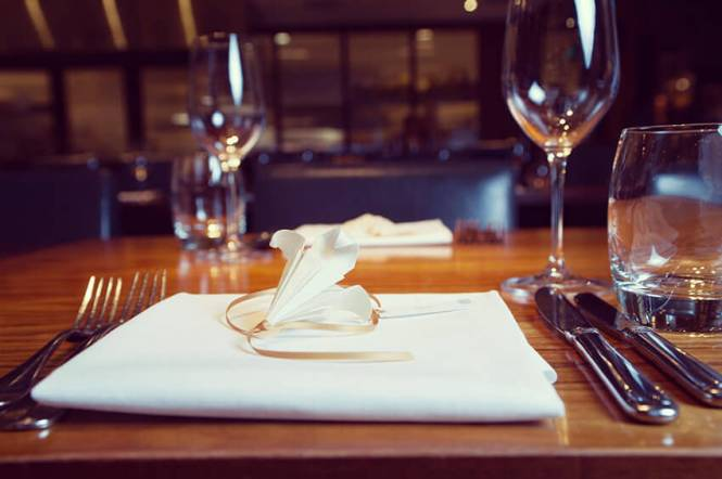 London 39 S Cinnamon Kitchen Has A Range Of Affordable Wedding Packages To Choose From