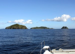 Islands of Navadra