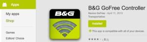 B&G App