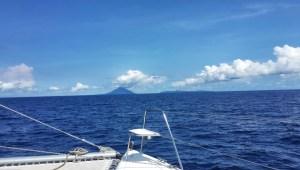 Approaching Krakatoas