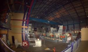 Sugar factory museum