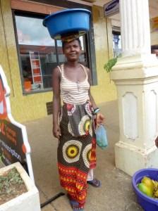 Street Selling