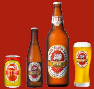THB Beer