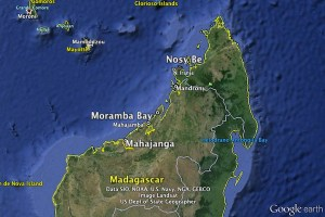 Northwest Madagascar