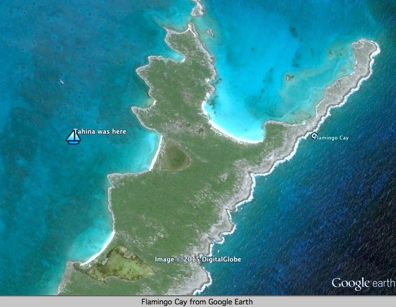 Flamingo Cay