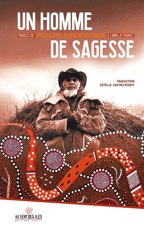 Banjo Clarke, le Mandela aborigène