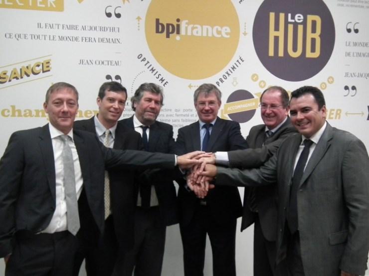 Prêt au développement: L'accord avec la BPI est signé