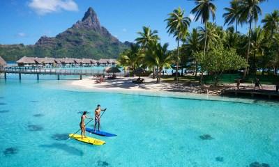 Bora Bora Island Travel Guide and Bora Bora Deals   Tahiti.com