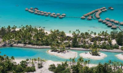Four Seasons Resort Bora Bora | Tahiti.com
