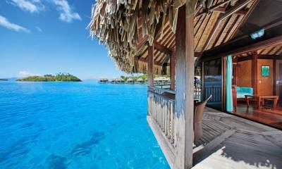 Two Island Honeymoon Serenity | Tahiti.com