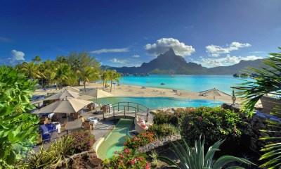 Le Meridien Bora Bora Resort, Starwood Hotel | Tahiti.com