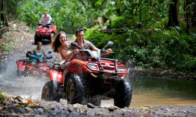 Moorea ATV Tour, Things to do in Moorea | Tahiti.com