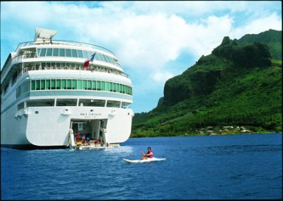 Paul Gauguin Cruises - All-Inclusive Tahiti Cruise ...