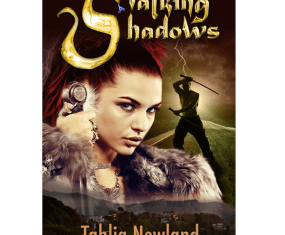 Stalking Shadows only 99c until the 17th