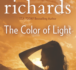 Fine literature: Review of The Colour of Light by  Emilie Richards