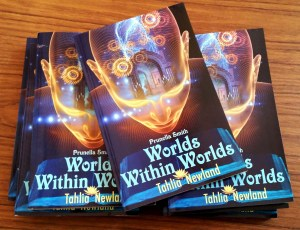 Need a present? On Sale Now: Signed Paperbacks of Worlds Within Worlds