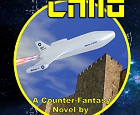 A unique concept & great delivery: Adventures of The Brane Child Series