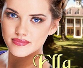 Great Historical fiction: Ella Wood by Michelle Isenhoff