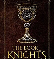 YA Fantasy Review: The Book Knights by J.G. McKenney
