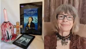 Historical Fiction Review – Katharina: Deliverance by Margaret Skea