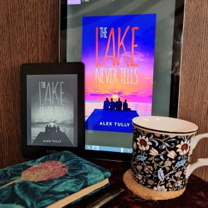 Book Review: The Lake Never Tells, Alex Tully