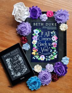 Literary Fiction Book Review: It All Comes Back to You' by Beth Duke