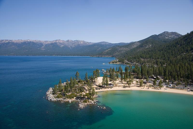 Sand Harbor Lake Tahoe Guide