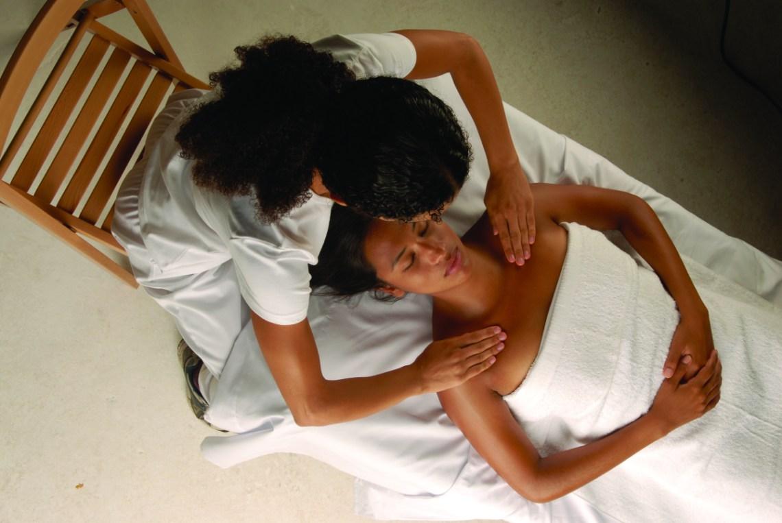 Placerville Massage