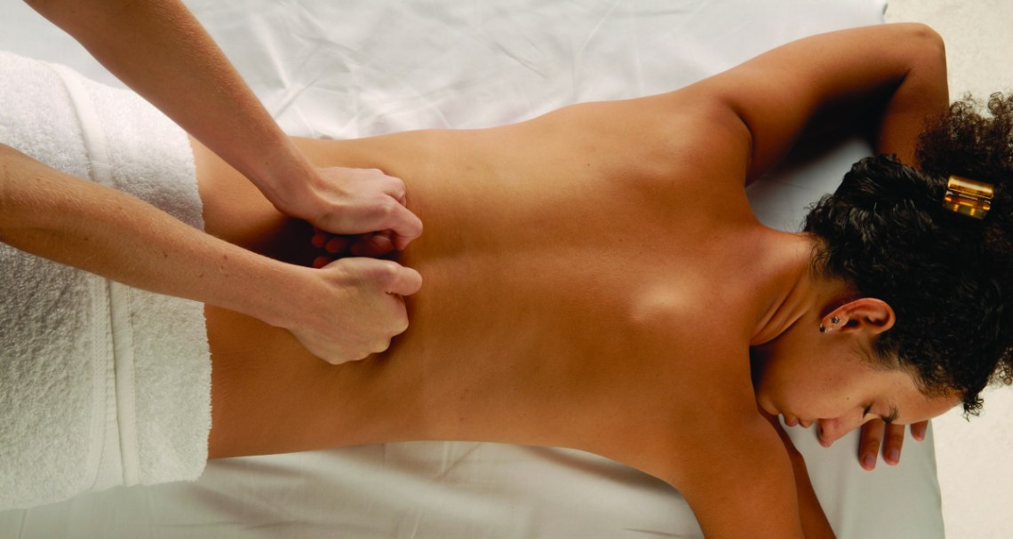 Massage Therapy Stateline