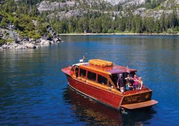 Taxi South Lake Tahoe >> The Golden Rose - Tahoe Tastings