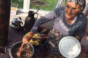 Annemin Yemekleri & Kuzine Hikâyeleri