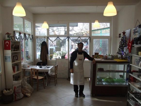 Handre Cafe - Ulamış