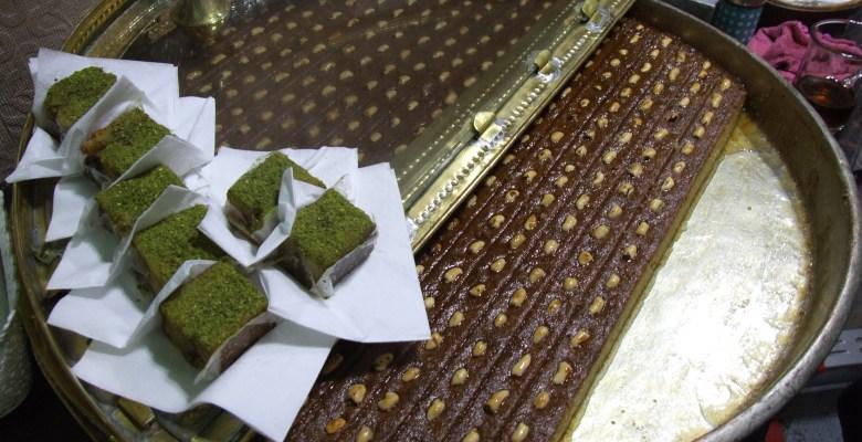 İzmir / Kemeraltı Çarşısı'ndaki Yarım Asırlık Lezzetler