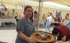 Gülbahçe Arnavut Böreği Şenliği 15 – 16 Haziran 2019